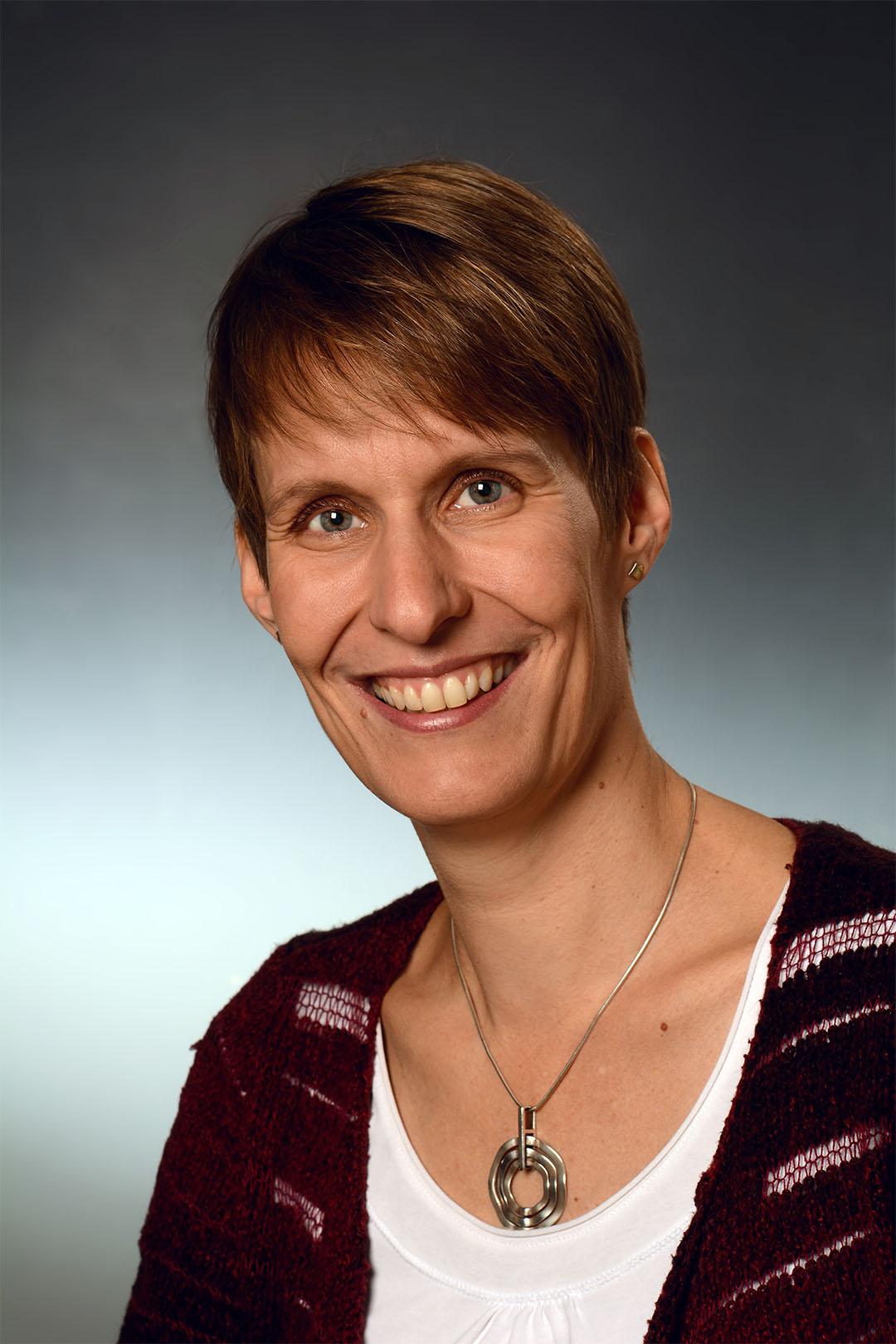 Vera Romberg-Forkert Portrait